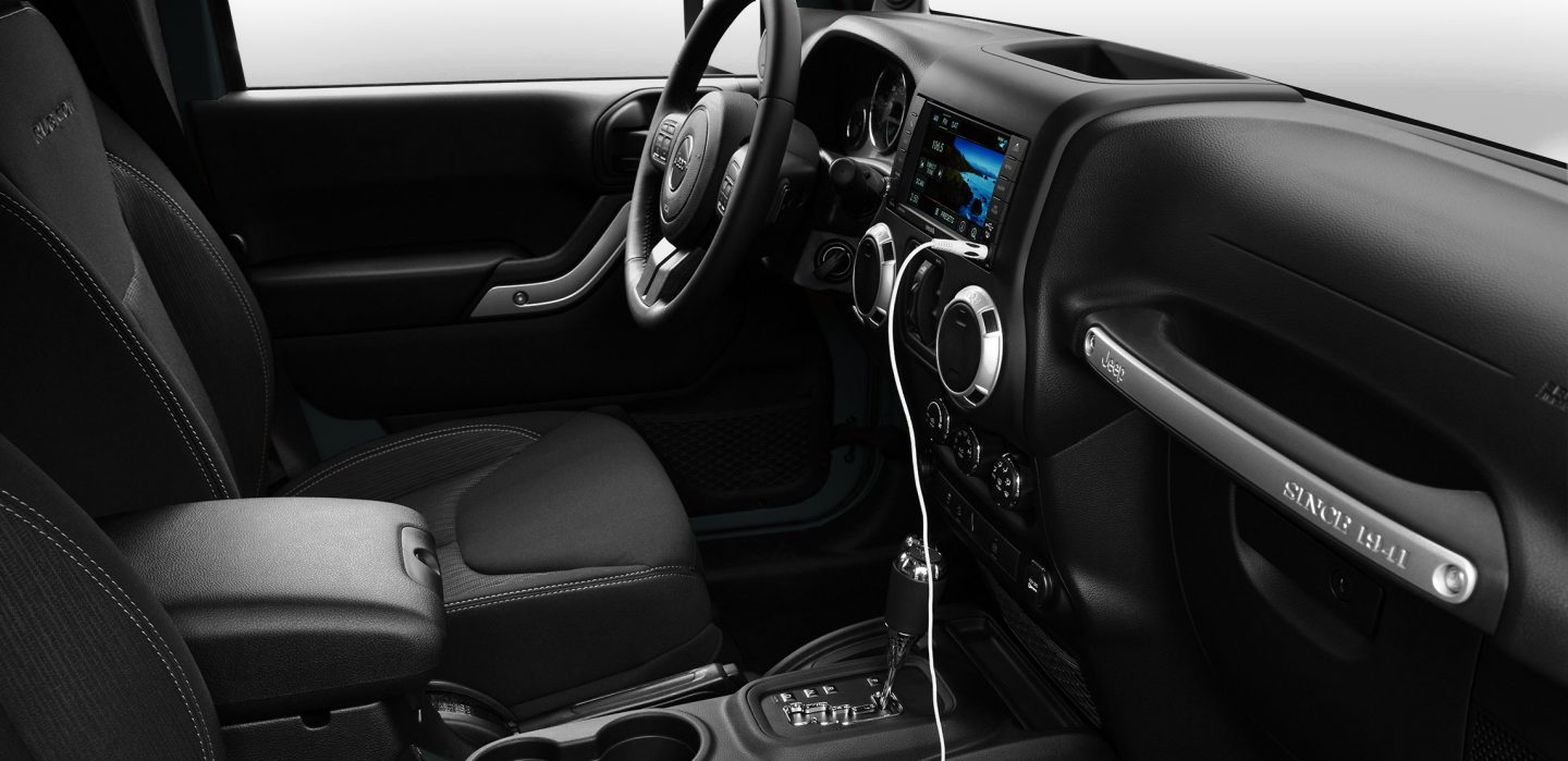 Interior of jeep wrangler unlimited best accessories for Interior designs unlimited
