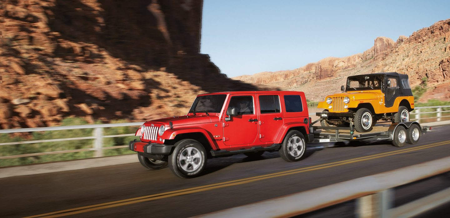 912c7008968 Jeep Wrangler JK Unlimited Features - Safety & Security