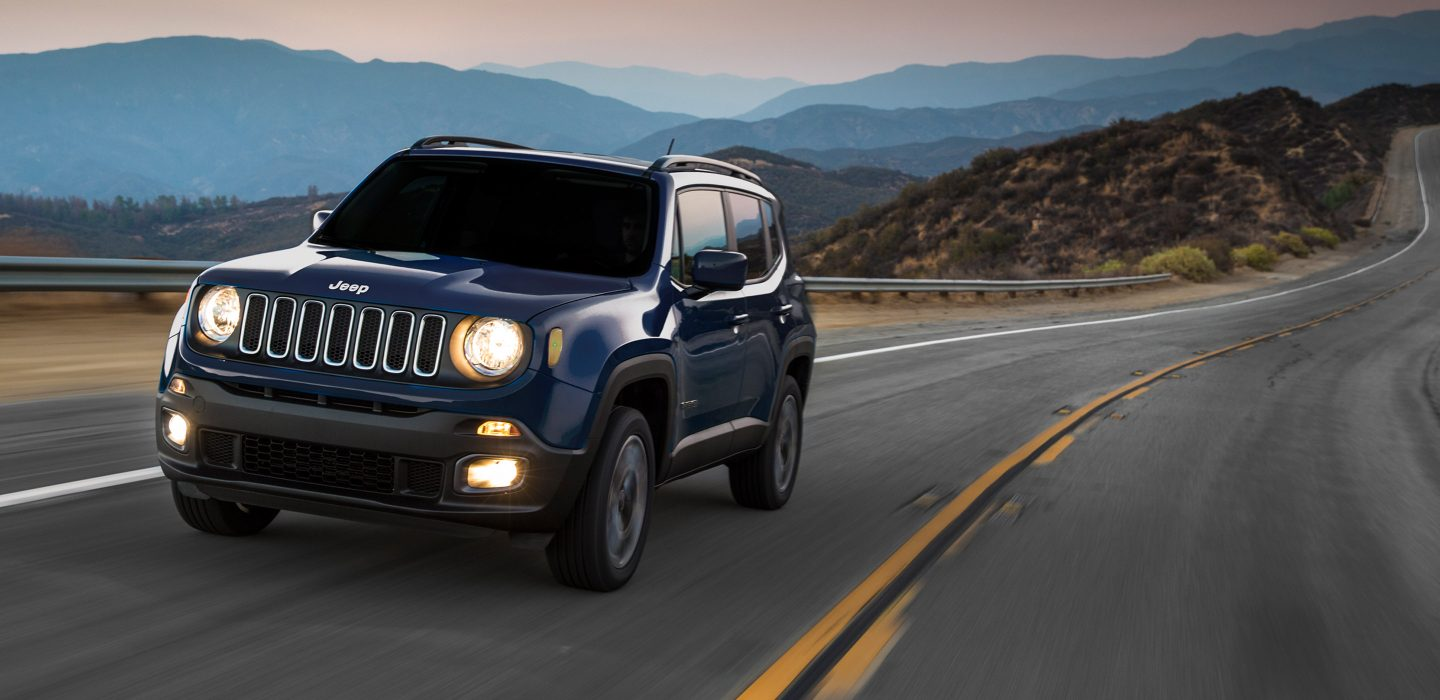 2018 Jeep Renegade: Changes, Design, Features, Price >> Jeep Renegade Features Safety And Security